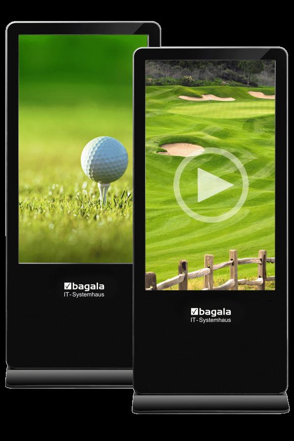 display-digital-video